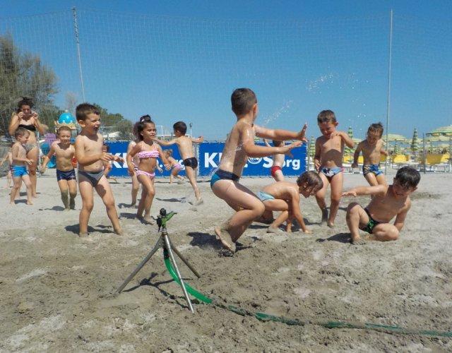 KIKLOS SUMMER CAMP